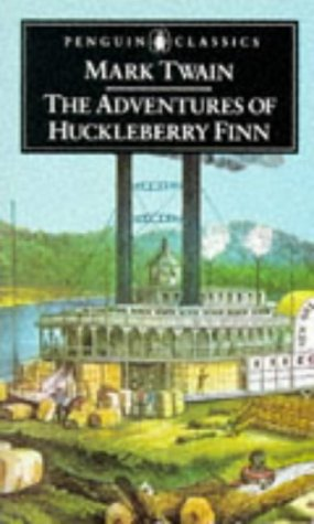 9780140430189: The Adventures of Huckleberry Finn (English Library)