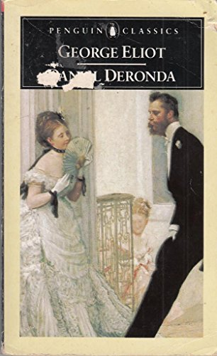 9780140430202: Daniel Deronda (Penguin English Library)