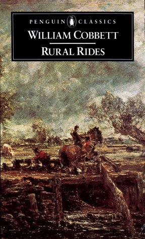 9780140430233: Rural Rides (English Library)