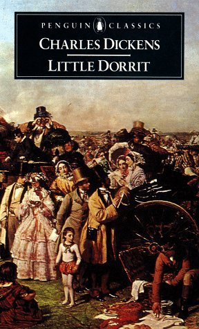 Little Dorrit (Penguin Classics): Charles Dickens