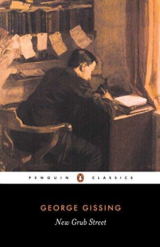 9780140430325: New Grub Street (Penguin Classics)