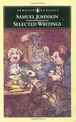 9780140430332: Selected Writings (English Library)