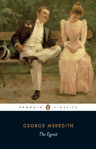 The Egoist (Penguin Classics): Meredith, George