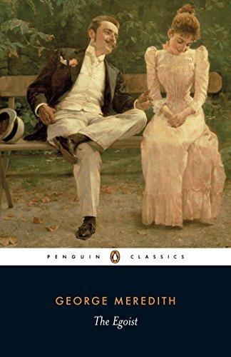 9780140430349: The Egoist (Penguin Classics)