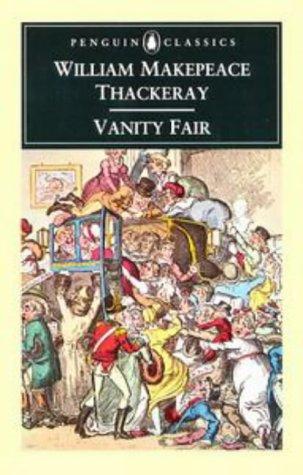 9780140430356: Vanity Fair