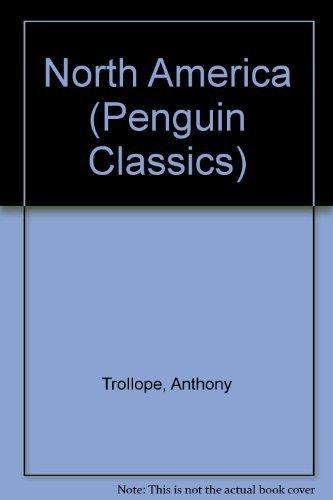 9780140430387: North America (Penguin Classics)