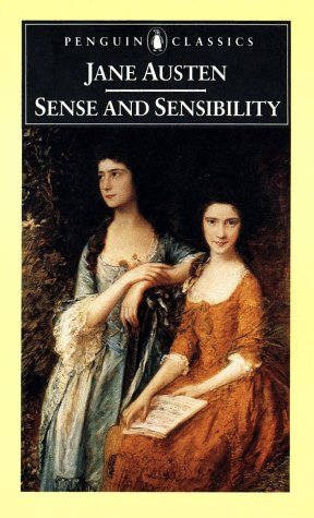 Sense and Sensibility: Jane, Austen,: