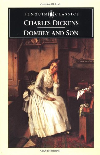 9780140430486: Dombey and Son (English Library)