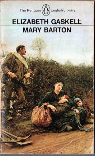 9780140430530: Mary Barton (English Library)