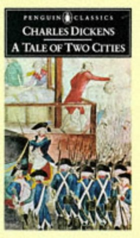 9780140430547: A Tale of Two Cities (Penguin English Library)