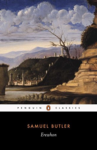 9780140430578: Erewhon (Penguin English Library)
