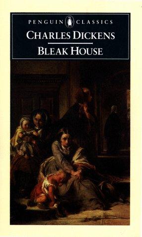 9780140430639: Bleak House