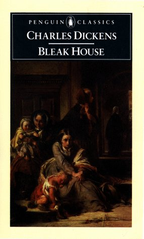 9780140430639: Bleak House (English Library)