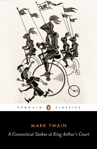 9780140430646: A Connecticut Yankee in King Arthur's Court (Penguin Classics)