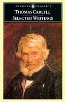 9780140430653: Carlyle: Selected Writings (Penguin Classics)