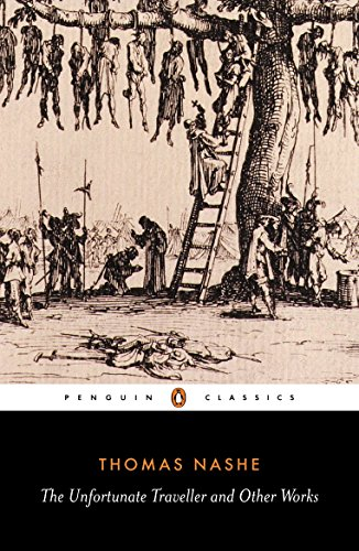 9780140430677: The Unfortunate Traveller and Other Works (English Library)