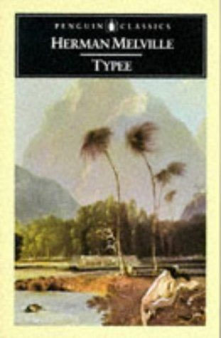 9780140430707: Typee (English Library)