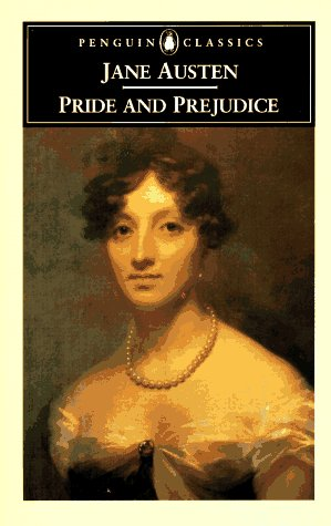 9780140430721: Pride and Prejudice (English Library)