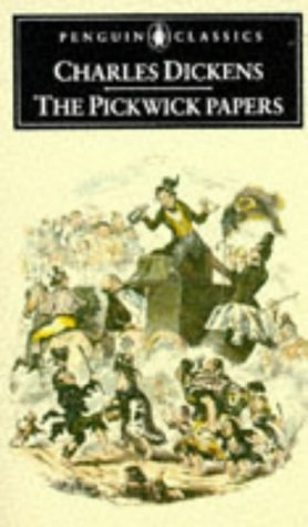 9780140430783: The Pickwick Papers (English Library)