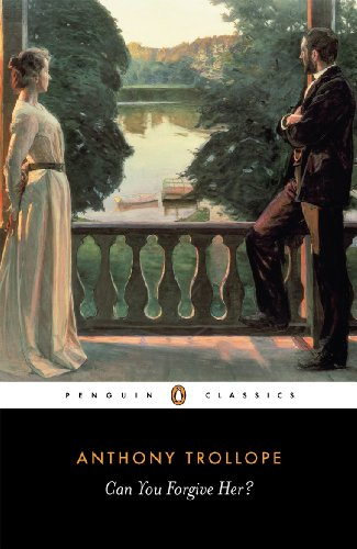 9780140430868: Can You Forgive Her? (English Library)