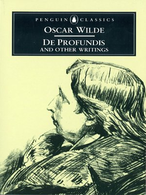 De Profundis and Other Writings.: Wilde, Oscar