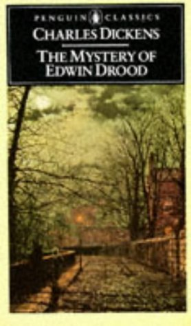 9780140430929: The Mystery of Edwin Drood (English Library)