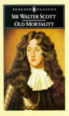 9780140430981: Old Mortality (English Library)