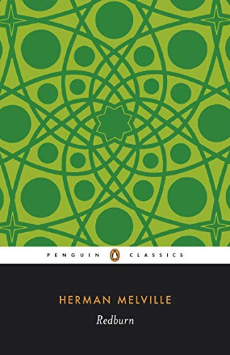 9780140431056: Redburn (English Library)