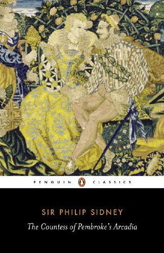 9780140431117: The Countess of Pembroke's Arcadia (Penguin English Library)