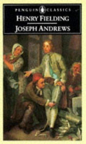 9780140431148: Joseph Andrews