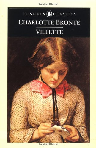 9780140431186: Villette (English Library)
