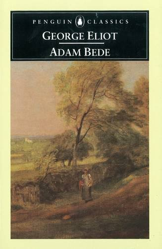9780140431216: Adam Bede (English Library)