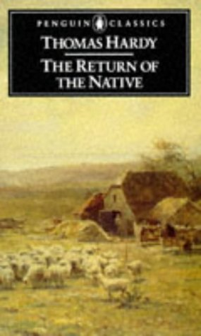 9780140431223: The Return of the Native (English Library)