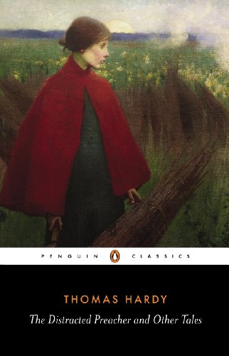 9780140431247: The Distracted Preacher and Other Tales (Penguin Classics)