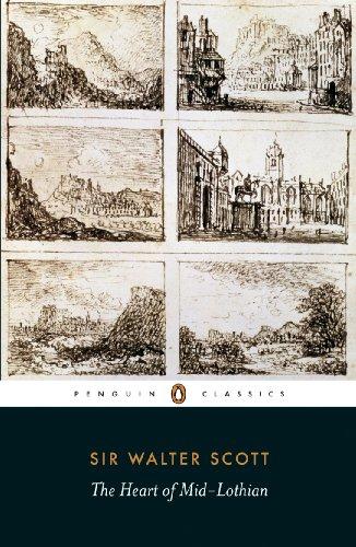 9780140431292: The Heart of Midlothian (Penguin Classics)