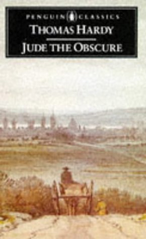 9780140431315: Jude the Obscure (English Library)