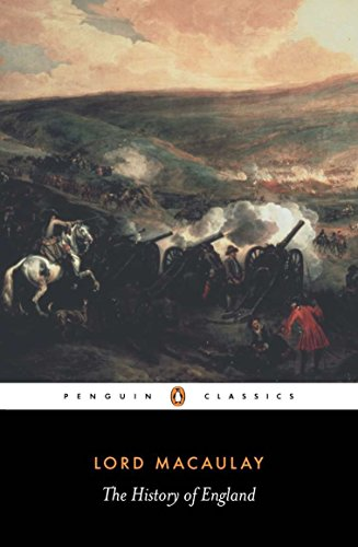 9780140431339: The History of England (Penguin Classics)