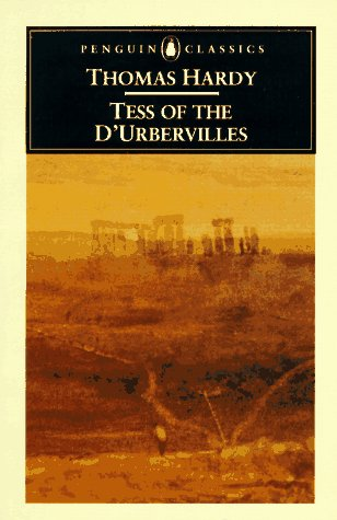 9780140431353: Tess of the D'urbervilles: A Pure Woman (English Library)