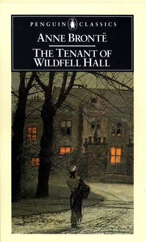 9780140431377: The Tenant of Wildfell Hall (English Library)