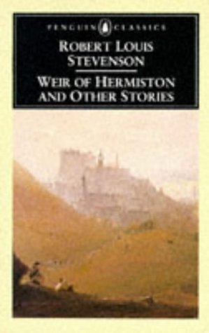9780140431384: Weir of Hermiston (Penguin English Library)