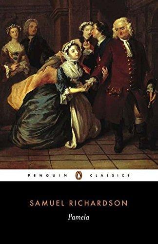 9780140431407: PAMELA: Or, Virtue Rewarded (Penguin English Library)