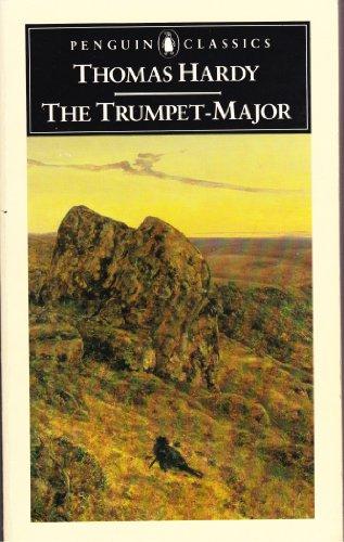 9780140431421: Trumpet Major (English Library)