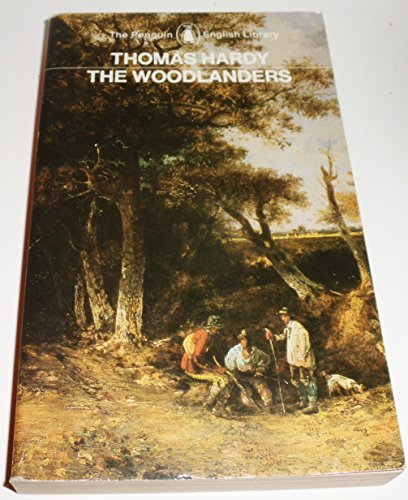 9780140431452: The Woodlanders (English Library)