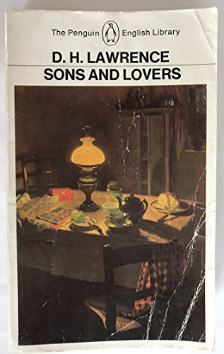 9780140431544: Sons and Lovers (English Library)