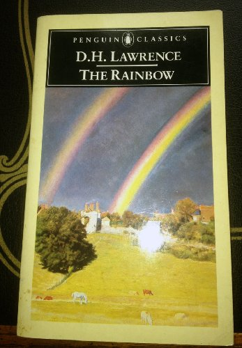 9780140431551: The Rainbow (English Library)