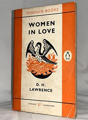 9780140431568: Women in Love