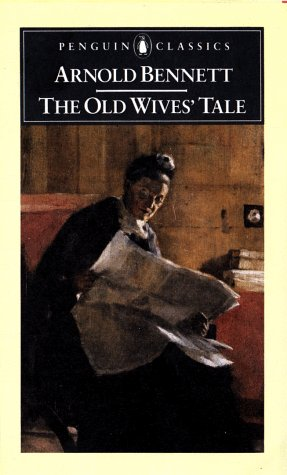 9780140431636: The Old Wives' Tale