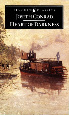 9780140431681: Heart of Darkness (English Library)