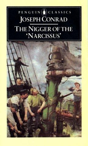 9780140431704: The Nigger of the 'Narcissus' (Penguin Classics)