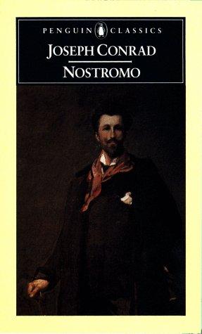 9780140431711: Nostromo: A Tale of the Seaboard (Classics)